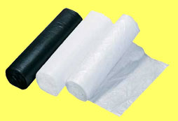 Prestige Janitorial is your Single Source Supplier for all Your Janitorial Needs - Trash Bags